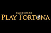 Play Fortuna logo
